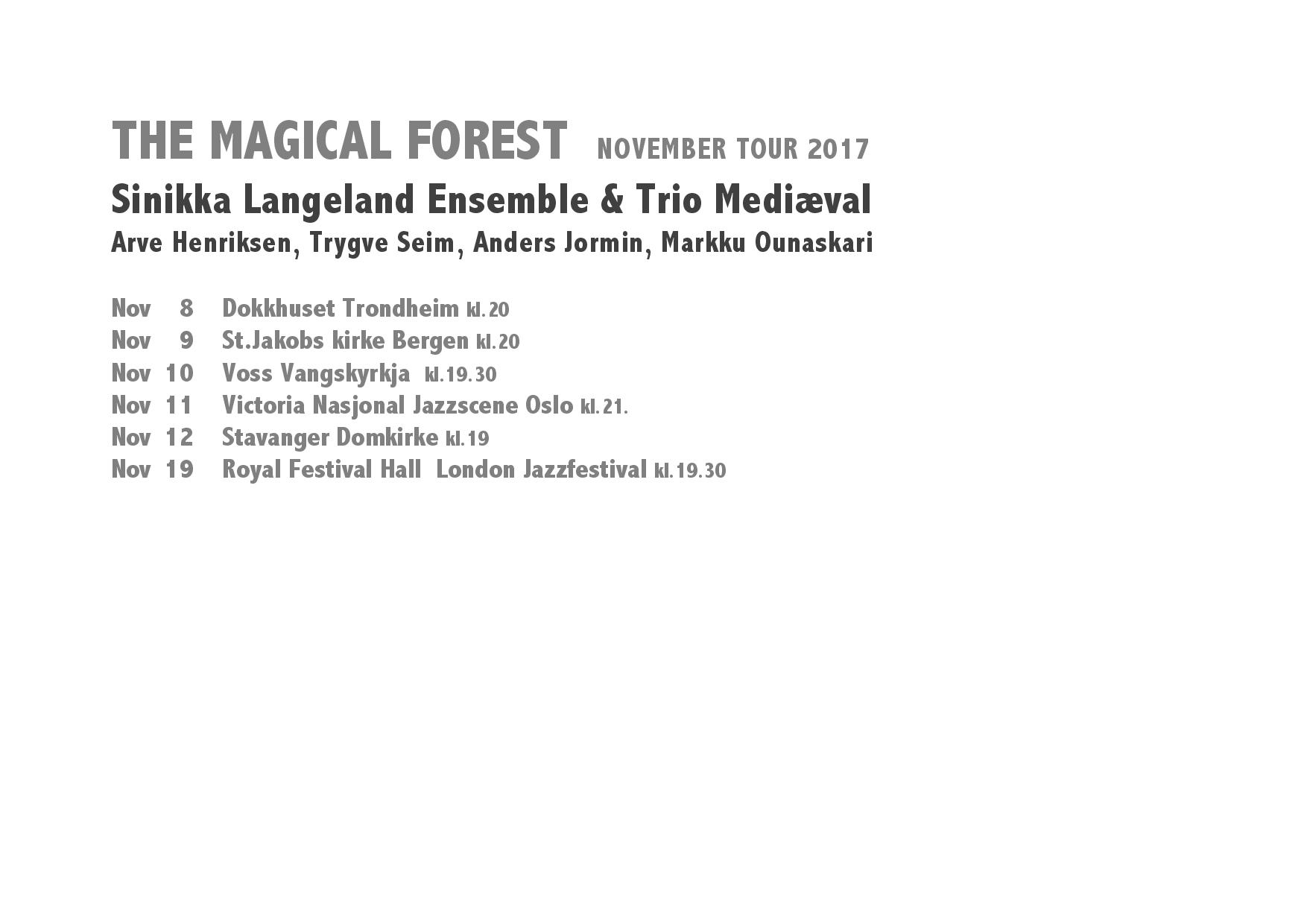 THE MAGICAL FOREST november tour til fbx-page-001